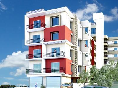 Gallery Cover Image of 3000 Sq.ft 1 BHK Villa for buy in Vastushri Ajinkya Darshan, Guruwar Peth for 8500000