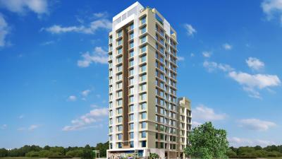Gallery Cover Image of 1275 Sq.ft 4 BHK Apartment for buy in Safal Shree Saraswati CHSL Plot 8 A, Chembur for 34100000