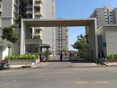 Gallery Cover Image of 1210 Sq.ft 2 BHK Apartment for buy in Sobha Orion Block 3, Kondhwa for 7800000