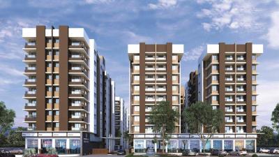 Gallery Cover Image of 626 Sq.ft 2 BHK Apartment for buy in Pramukh House Pramukh Sangam, Samarvarni for 1250000