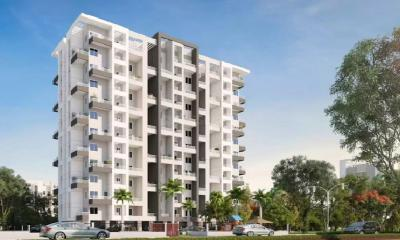 Gallery Cover Pic of Sai Siddha Kanak Residency