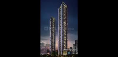 Gallery Cover Image of 925 Sq.ft 2 BHK Apartment for rent in Lodha Venezia, Parel for 95000