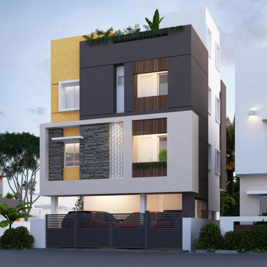Gallery Cover Pic of M C Mithun Homes