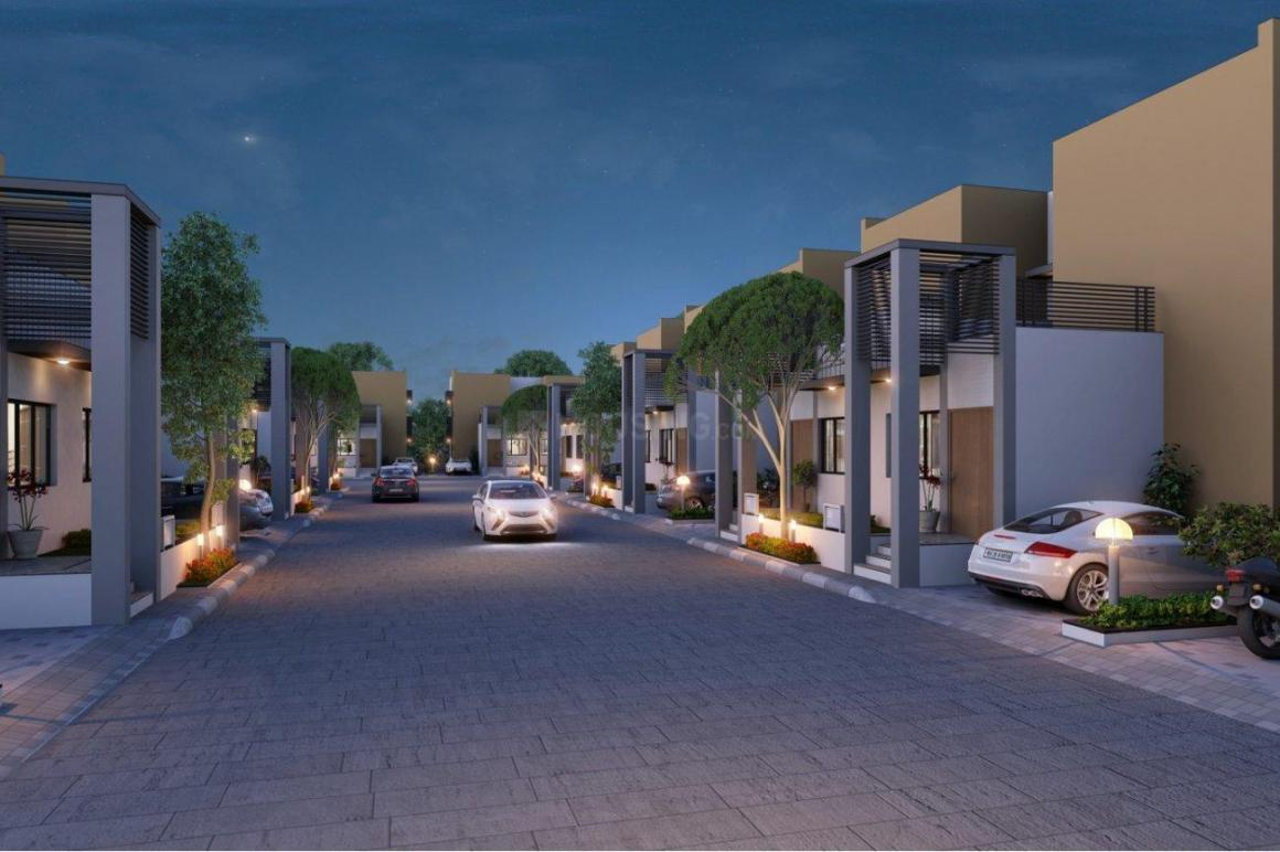 Gallery Cover Pic of Addor Swayam Residency