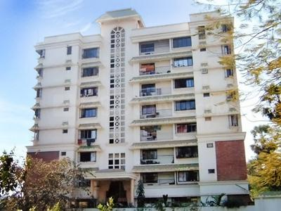 Gallery Cover Image of 1100 Sq.ft 2 BHK Apartment for rent in Sumit Apartment, Baramati for 6000