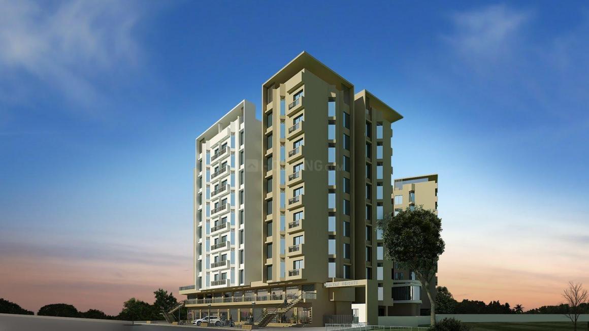 Gallery Cover Pic of Mangalmurti Vinayak Heights