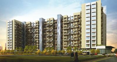 Gallery Cover Pic of Goel Ganga Newtown Phase 2