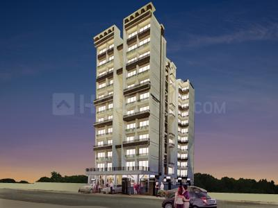Gallery Cover Pic of Krishna Heights