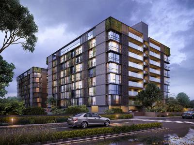 Gallery Cover Image of 4760 Sq.ft 4 BHK Apartment for buy in Zaveri Amara, Bodakdev for 32500000