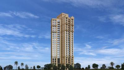 Gallery Cover Image of 1650 Sq.ft 3 BHK Apartment for rent in Hiranandani Rodas Enclave Clayton, Hiranandani Estate for 48000