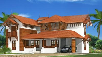 Gallery Cover Pic of Nest The World Villas
