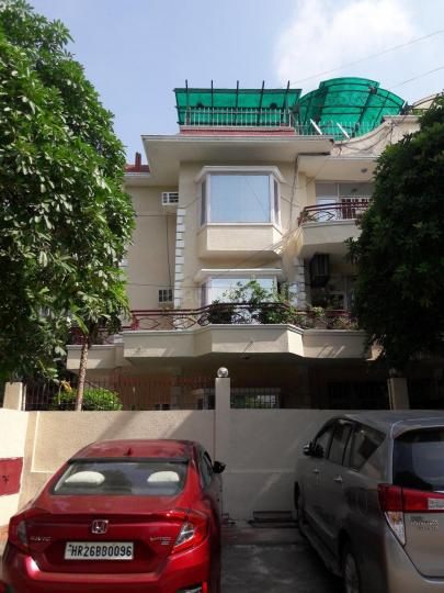 Gallery Cover Pic of Bhaumik Residence