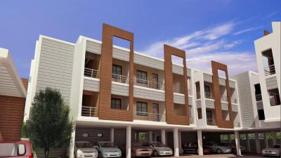Gallery Cover Pic of Probuild Four Seasons Residences III