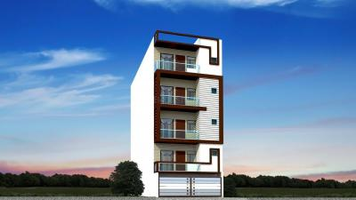Gallery Cover Pic of Everest Awas Homes - I