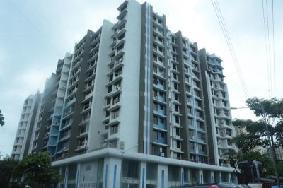 Gallery Cover Image of 1050 Sq.ft 2 BHK Apartment for rent in Atul Blue Fortuna Phase II, Andheri East for 36000