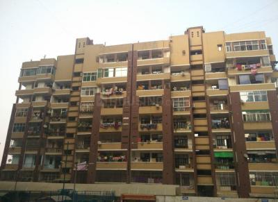 Gallery Cover Image of 1450 Sq.ft 2 BHK Apartment for rent in Amrapali Village Phase 2, Kala Patthar for 15000