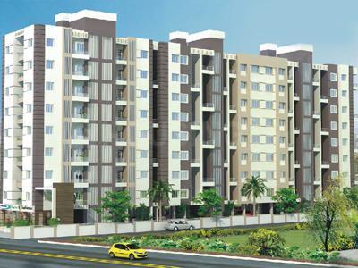 Vijaylaxmi Laxmisatyam Residency
