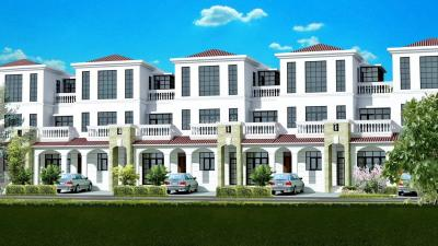 Gallery Cover Pic of Jaypee Kallisto Townhomes