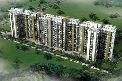 Gallery Cover Image of 1559 Sq.ft 3 BHK Apartment for buy in Anandtara Silicon Bay Phase I, Wadgaon Sheri for 13000000