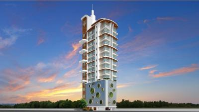 Gallery Cover Image of 2607 Sq.ft 4 BHK Apartment for buy in Heritage Pride, Chembur for 56500000
