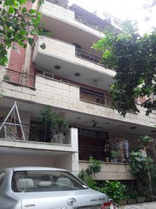 Gallery Cover Image of 1775 Sq.ft 4 BHK Apartment for buy in Greater Kailash Executive Floor, Greater Kailash I for 37500000