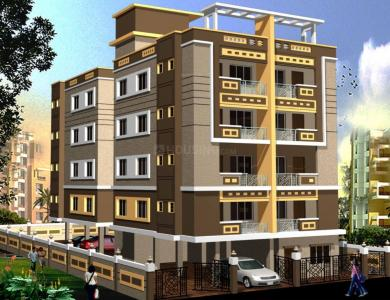 Gallery Cover Image of 771 Sq.ft 2 BHK Apartment for buy in Unik Plaza, Kankurgachi for 4500000