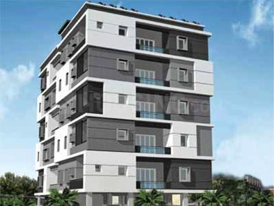 Square Spring Spree Residency