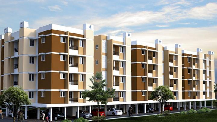 Gallery Cover Pic of Shriram Sai Shreyas Apartment