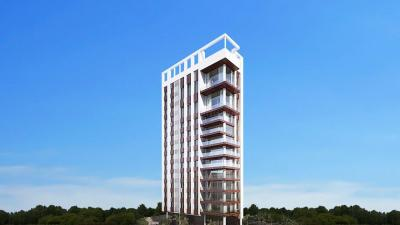 Gallery Cover Image of 6500 Sq.ft 6 BHK Apartment for buy in Unimark Grand, Ballygunge for 180000000