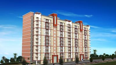 Gallery Cover Image of 625 Sq.ft 1 BHK Apartment for buy in Trehan Royal Court, Fatehpura for 1250000