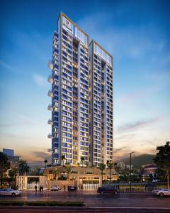 ऐरोली  में 7800000  खरीदें के लिए 750 Sq.ft 1 BHK अपार्टमेंट के प्रोजेक्ट  की तस्वीर