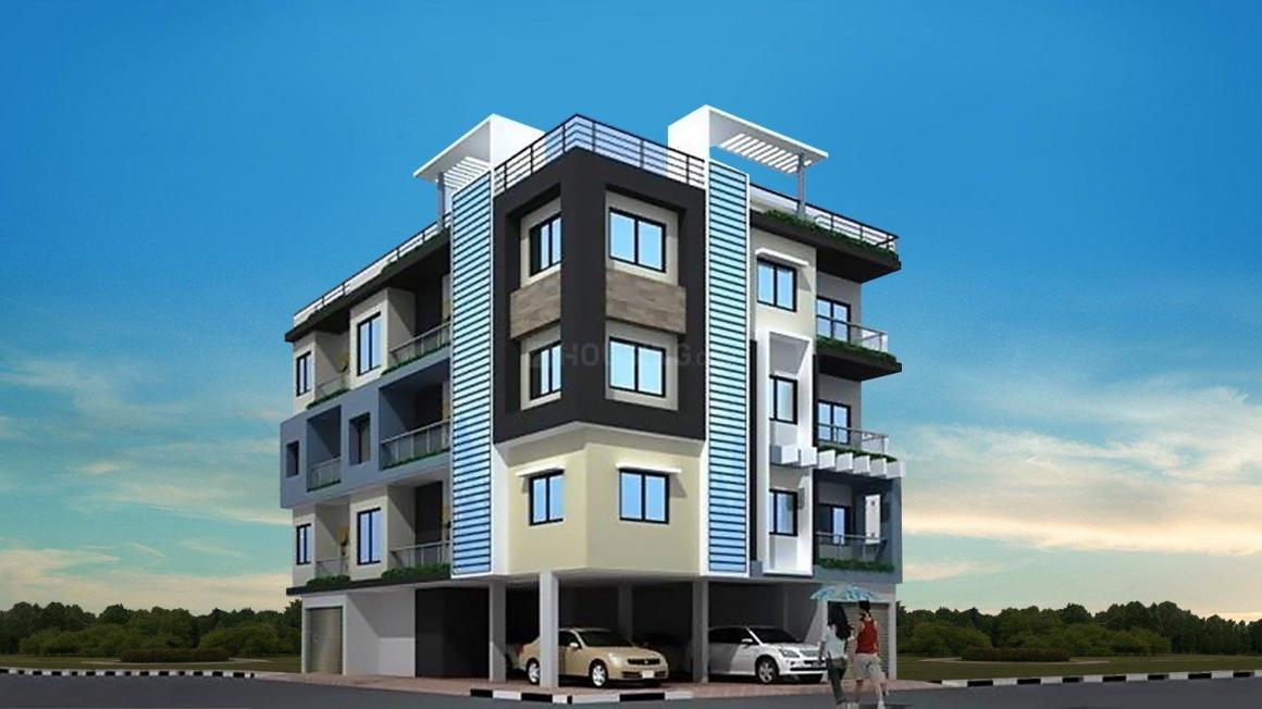 Gallery Cover Pic of Sakar Residency