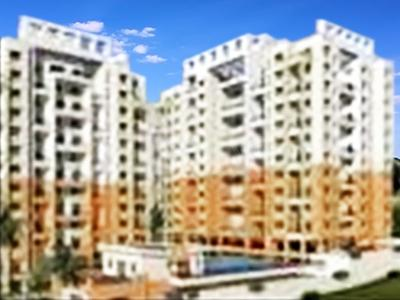 Gallery Cover Image of 1390 Sq.ft 3 BHK Apartment for buy in Goel Ganga Ganga Preet, Aundh for 15000000