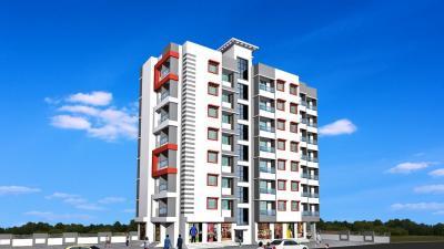 The MW Group Gajanan Apartment