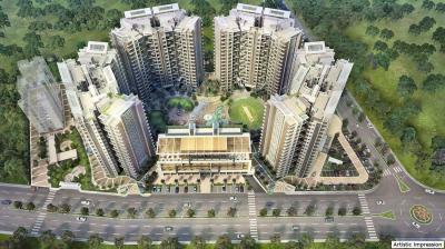 Gallery Cover Image of 1400 Sq.ft 3 BHK Apartment for rent in Siddhashila Eela, Punawale for 20000