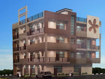 Gallery Cover Pic of Kashyap Apartment-1