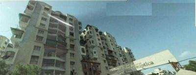 Gallery Cover Image of 1215 Sq.ft 2 BHK Apartment for buy in Arjun Exotica, Ghatlodiya for 5800000
