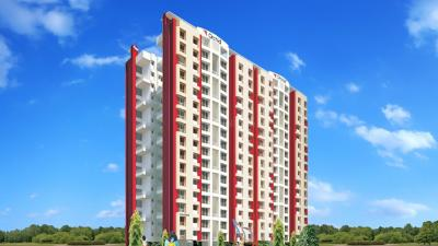 Gallery Cover Image of 1280 Sq.ft 4 BHK Apartment for buy in Jangid Orchid, Mira Road East for 14000000