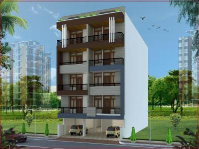 Gallery Cover Pic of Mayank Residency