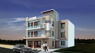 V. P. Homes 21