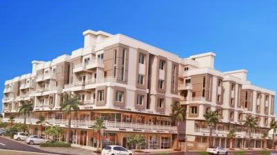 Gallery Cover Image of 3125 Sq.ft 3 BHK Apartment for buy in The Valencia, Shaikpet for 14311890