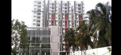 Gallery Cover Image of 981 Sq.ft 2 BHK Apartment for rent in Radiance Royale, Abirami Nagar for 17500