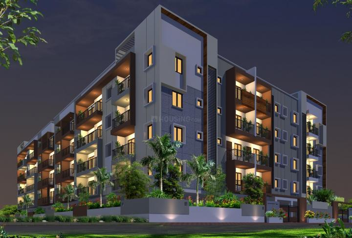 Gallery Cover Pic of Mahadev Builders Residential Apartment