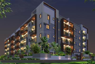 Mahadev Residential Apartment