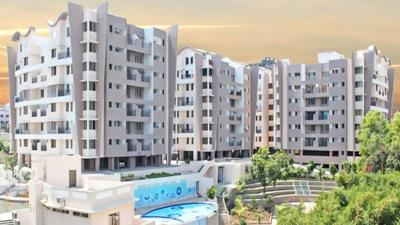 Gallery Cover Image of 645 Sq.ft 1 BHK Apartment for buy in Colorado, Kondhwa for 3800000