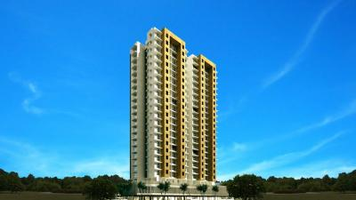 Gallery Cover Image of 900 Sq.ft 2 BHK Apartment for buy in Rustomjee Meridian, Kandivali West for 14700000