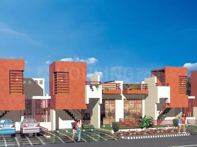 Ansal API Larchwood Villa