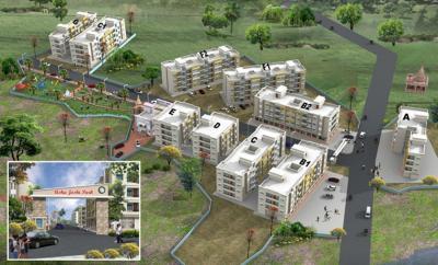 JKT Usha Joshi Park Phase B
