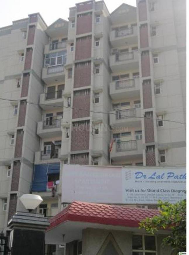 Gallery Cover Pic of Shri Banke Bihari Apartments