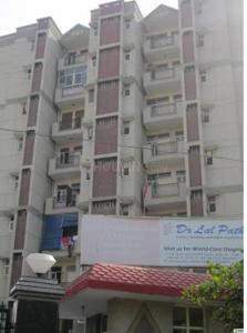 Gallery Cover Image of 1750 Sq.ft 3 BHK Apartment for rent in Shri Banke Bihari Apartments, Sector 56 for 35000